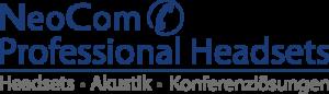 Logo NeoCom