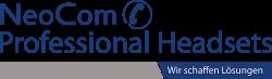 NeoCom Logo